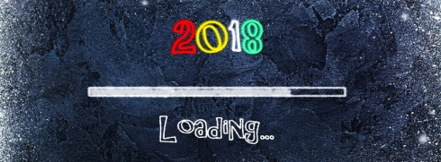 Happy New Year 2018 - Cover Photos For Facebook5
